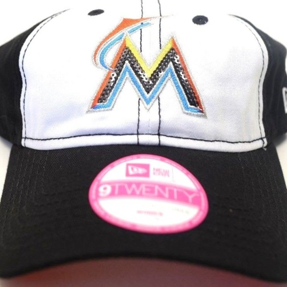 best shoes the latest fashion styles brand new bac34 d0cb0 new miami marlins new era mlb authentic 9 ...